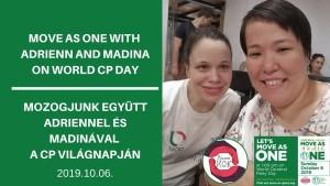 CP világnap