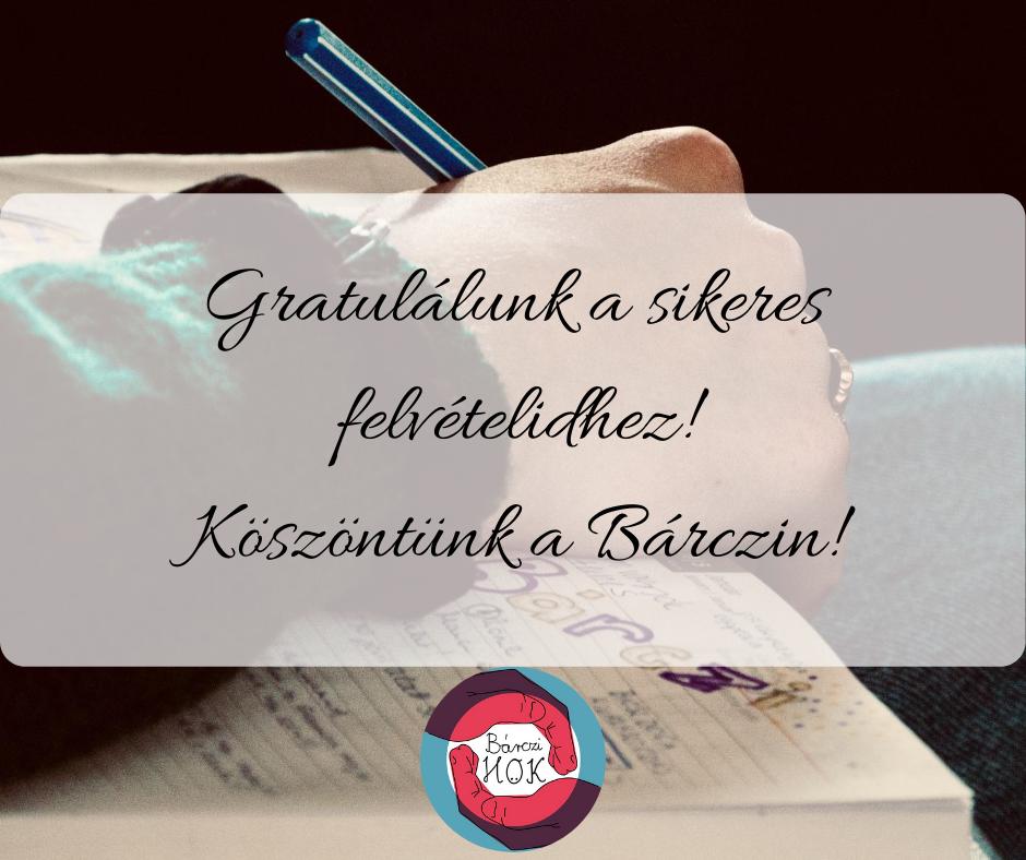 Gratulál a Bárczi HÖK csapata! (4)