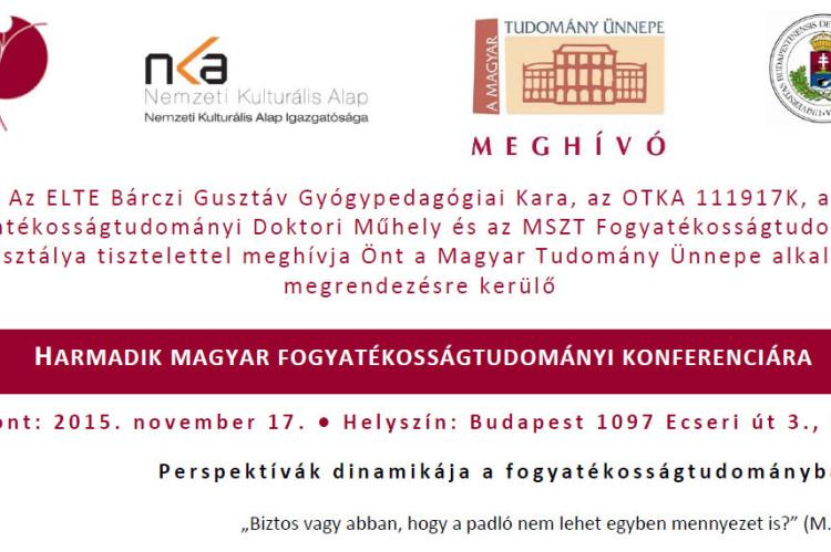 harmadikmagyarfogyatékosságtudományikonferencia