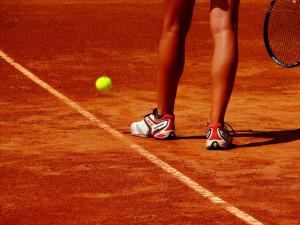 tenisz
